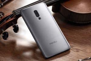 Новая модель Meizu будет представлена в начале августа