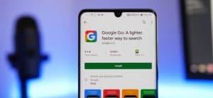 Google выпустил Android для бюджет смартфонов