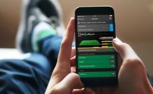 Как правильно делать ставки с мобильного?